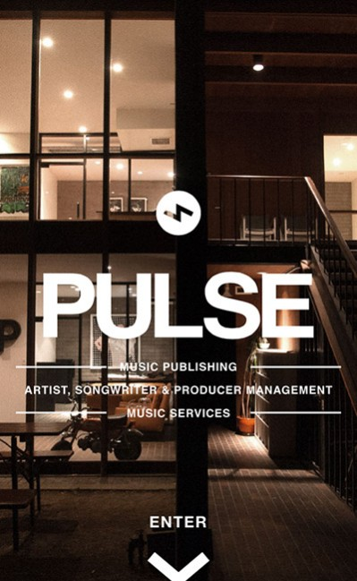 Pulse Recordings
