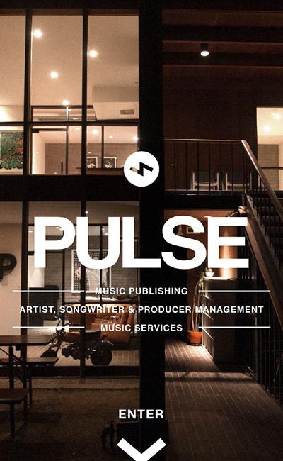 Pulse Recordings