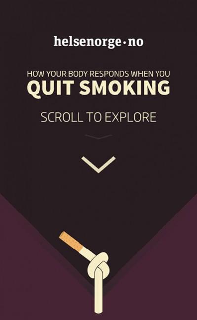 Røykesluttgevinster