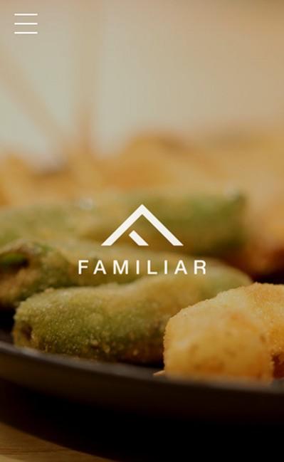 FAMILIAR.inc