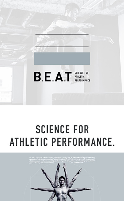 B.E.A.T   SCIENCE FOR ATHLETIC PERFORMANCE