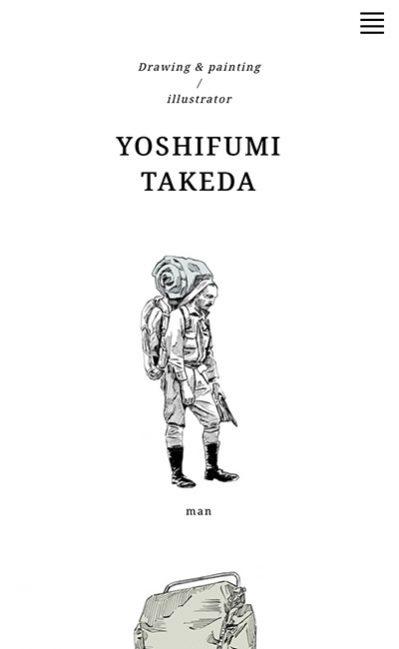 TAKEDA YOSHIFUMI