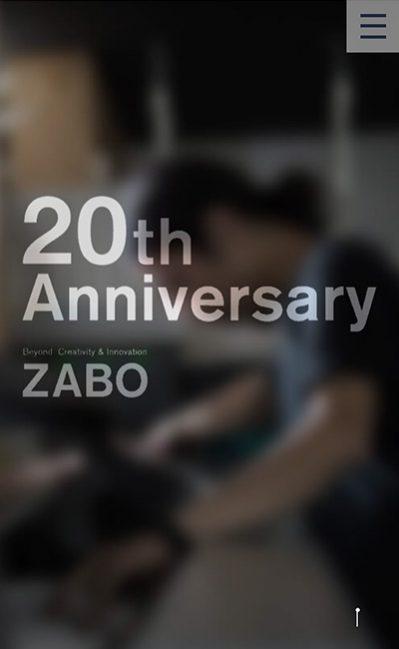 zabo.inc(ザボ株式会社)