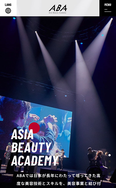 ABA | Asia Beauty Academy