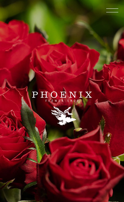 PHOENIX FLOWER SHOP