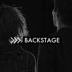BACKSTAGEのレスポンシブWebデザイン