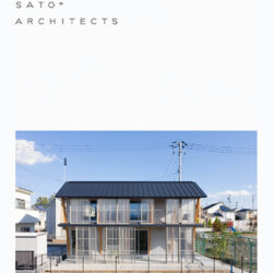 SATO+ ARCHITECTS