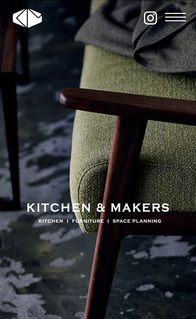 kitchen & makers