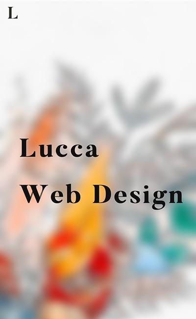 Lucca Web Design